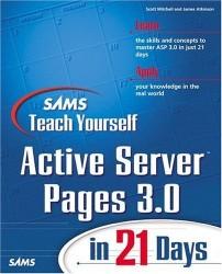 SAM tech you ASP 3.0